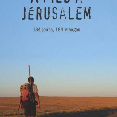 A pied a jerusalem hd
