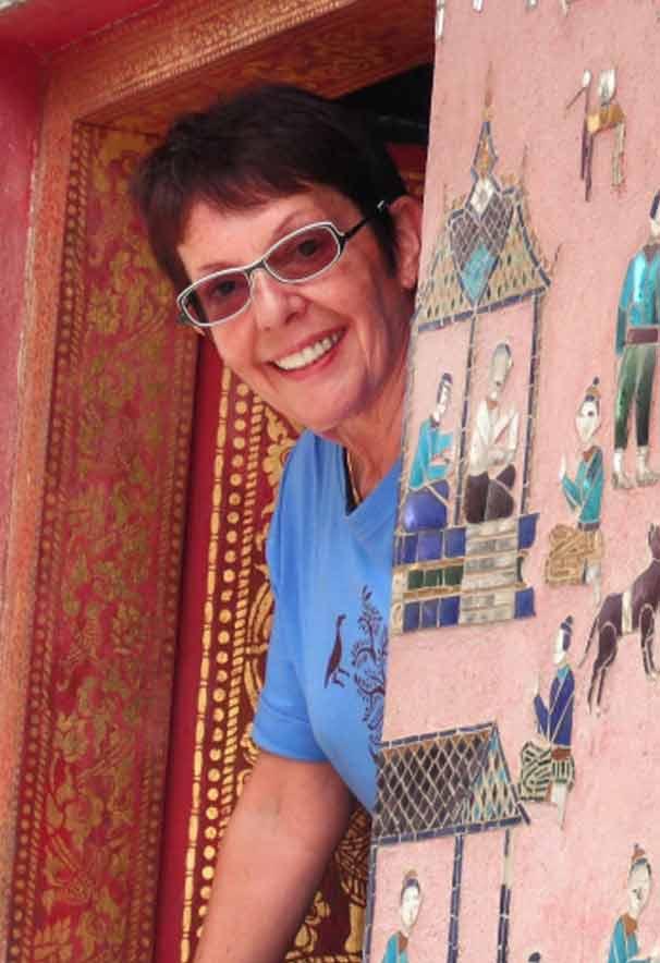 Jacqueline Chalamel