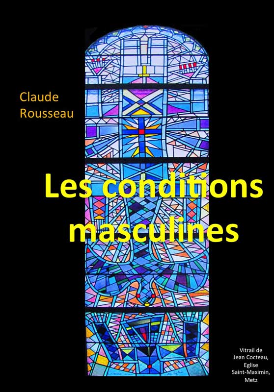 Conditions masculines hd