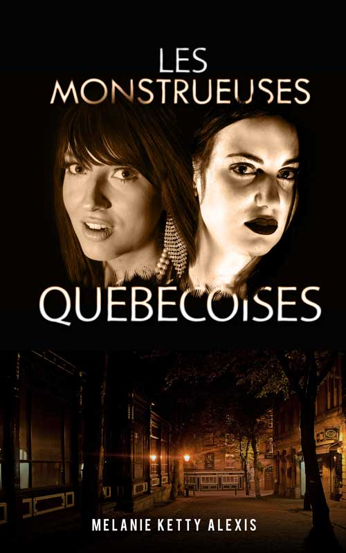 Monstreuses quebecoises hd