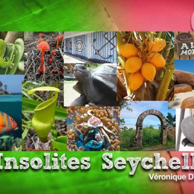 Seychelles hd